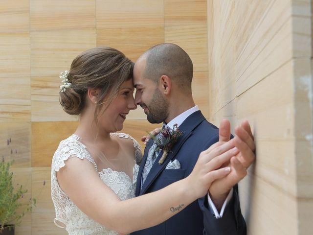 La boda de Pruden  y Llubi   en Sa Coma/la Coma, Islas Baleares 2