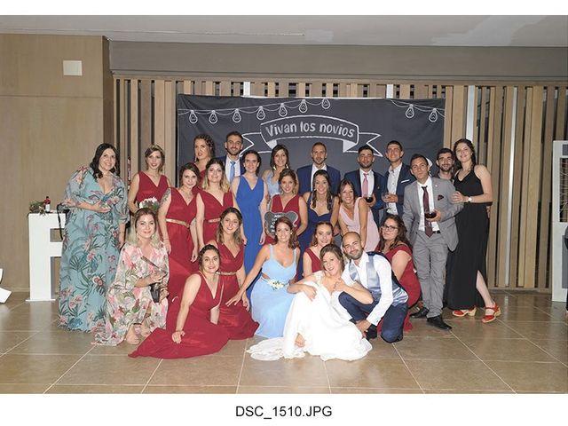 La boda de Pruden  y Llubi   en Sa Coma/la Coma, Islas Baleares 4