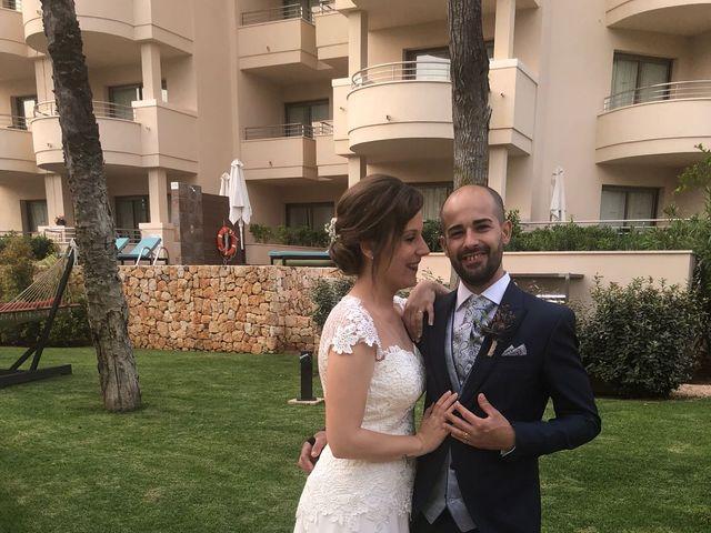 La boda de Llubi   y Pruden