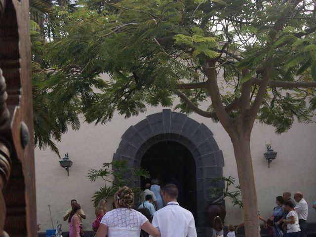 La boda de Javier  y Sandra en Las Palmas De Gran Canaria, Las Palmas 3