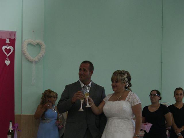 La boda de Javier  y Sandra en Las Palmas De Gran Canaria, Las Palmas 11