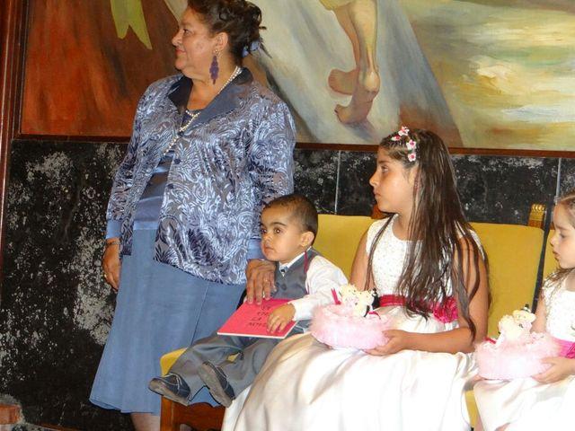 La boda de Javier  y Sandra en Las Palmas De Gran Canaria, Las Palmas 14