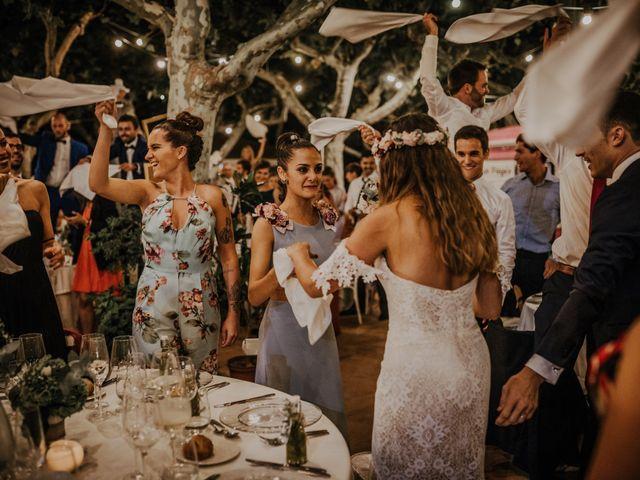 La boda de Adrià y Alba en L' Ametlla Del Valles, Barcelona 56