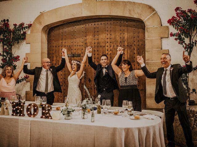 La boda de Adrià y Alba en L' Ametlla Del Valles, Barcelona 59