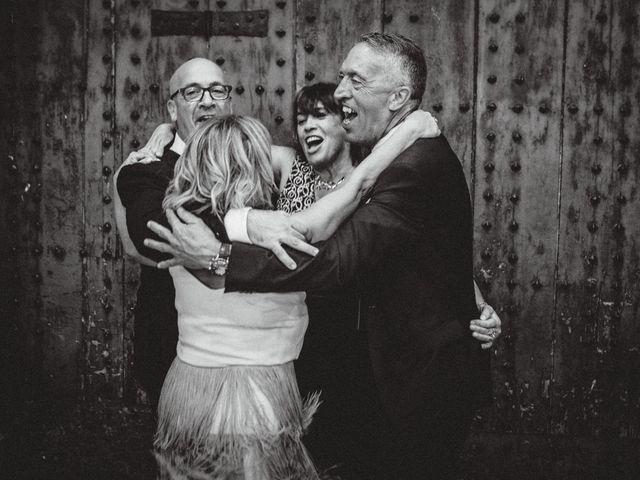 La boda de Adrià y Alba en L' Ametlla Del Valles, Barcelona 60