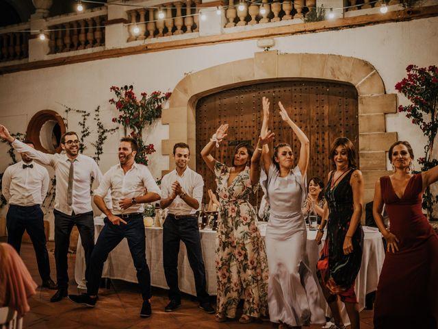 La boda de Adrià y Alba en L' Ametlla Del Valles, Barcelona 63