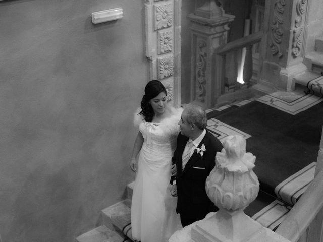 La boda de Pascual y Marian en Villacarriedo, Cantabria 10