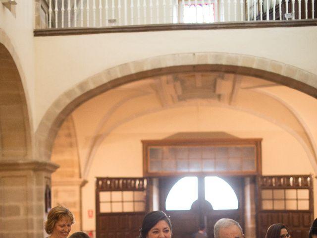 La boda de Pascual y Marian en Villacarriedo, Cantabria 12