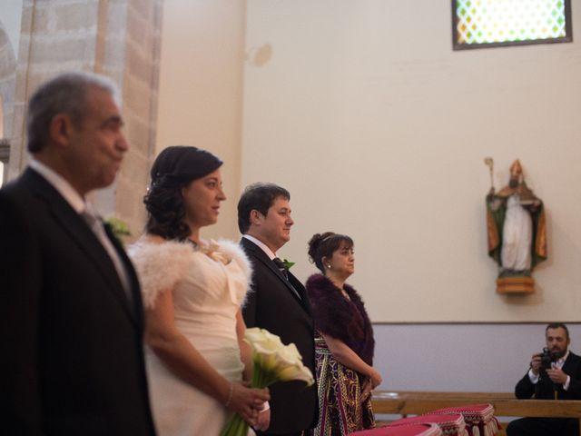 La boda de Pascual y Marian en Villacarriedo, Cantabria 13