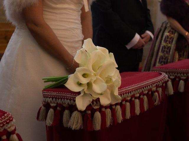 La boda de Pascual y Marian en Villacarriedo, Cantabria 16
