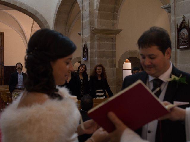 La boda de Pascual y Marian en Villacarriedo, Cantabria 17