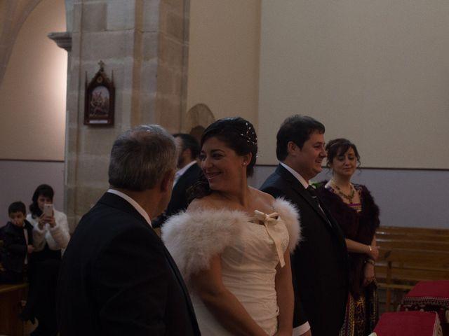 La boda de Pascual y Marian en Villacarriedo, Cantabria 18