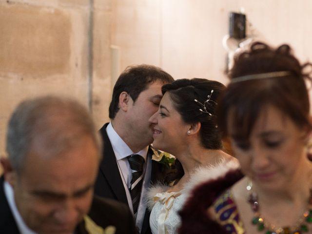 La boda de Pascual y Marian en Villacarriedo, Cantabria 19