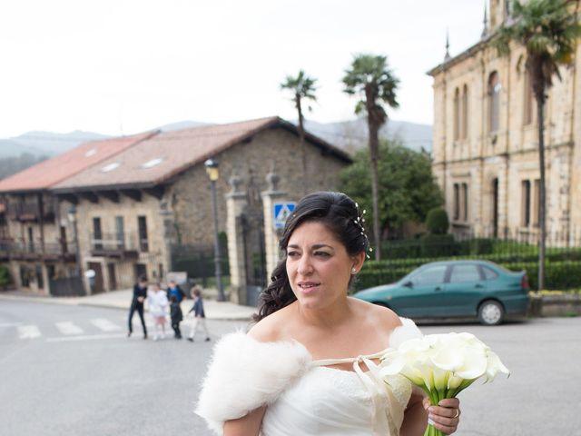 La boda de Pascual y Marian en Villacarriedo, Cantabria 21
