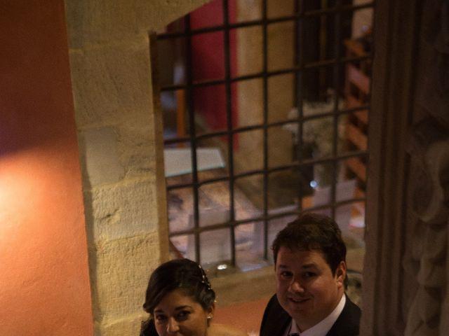 La boda de Pascual y Marian en Villacarriedo, Cantabria 22