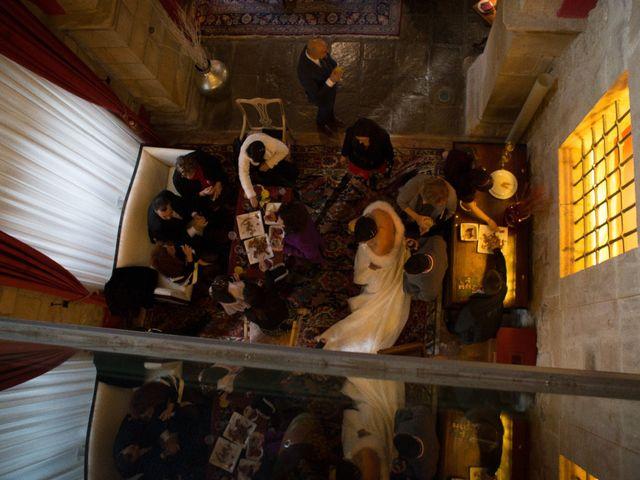 La boda de Pascual y Marian en Villacarriedo, Cantabria 27