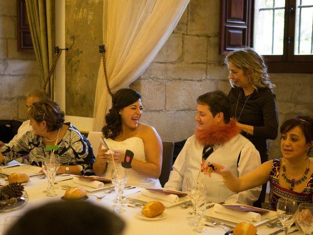 La boda de Pascual y Marian en Villacarriedo, Cantabria 31