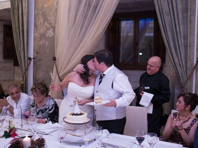 La boda de Pascual y Marian en Villacarriedo, Cantabria 34