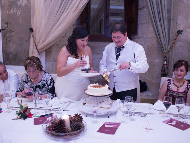La boda de Pascual y Marian en Villacarriedo, Cantabria 35