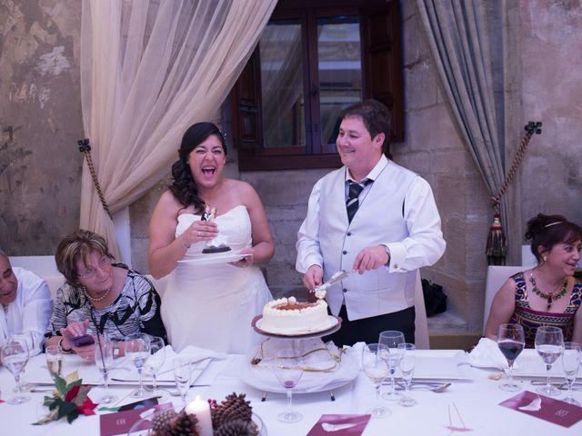 La boda de Pascual y Marian en Villacarriedo, Cantabria 36