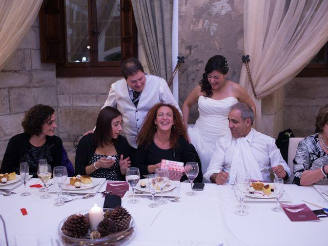 La boda de Pascual y Marian en Villacarriedo, Cantabria 37