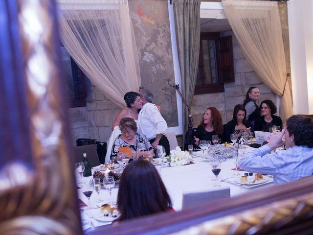 La boda de Pascual y Marian en Villacarriedo, Cantabria 39