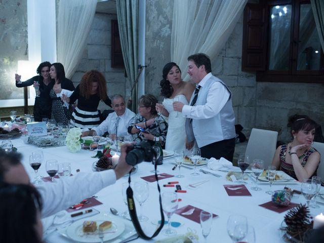 La boda de Pascual y Marian en Villacarriedo, Cantabria 40