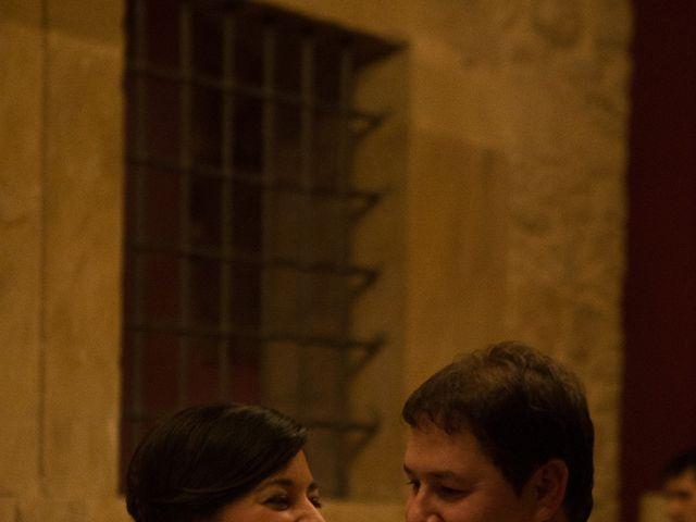 La boda de Pascual y Marian en Villacarriedo, Cantabria 41