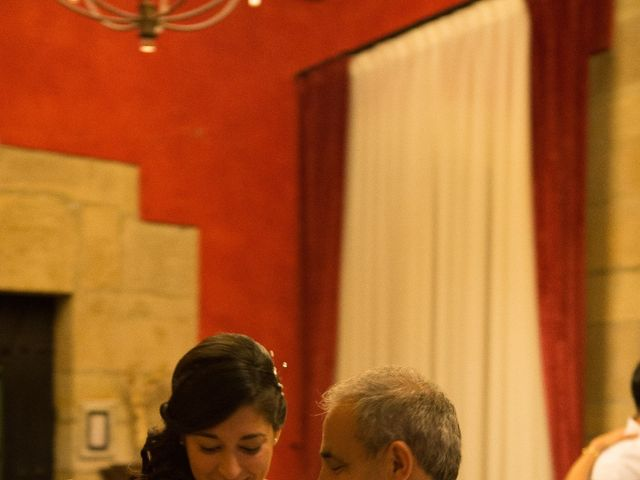 La boda de Pascual y Marian en Villacarriedo, Cantabria 42