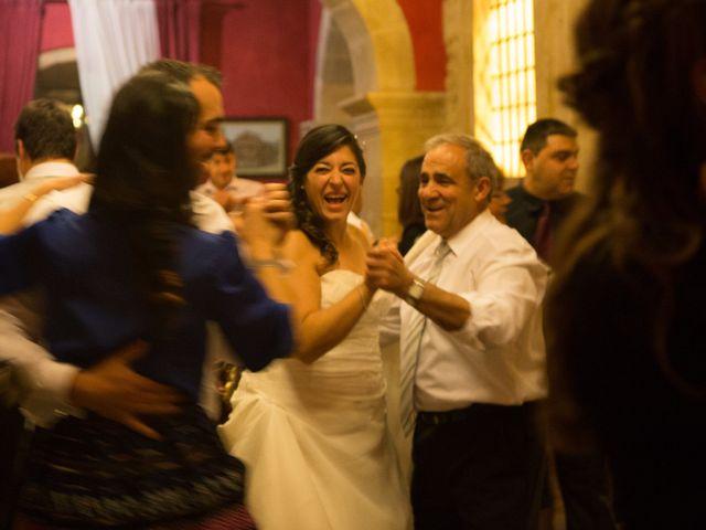 La boda de Pascual y Marian en Villacarriedo, Cantabria 43