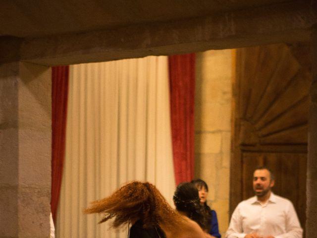 La boda de Pascual y Marian en Villacarriedo, Cantabria 45