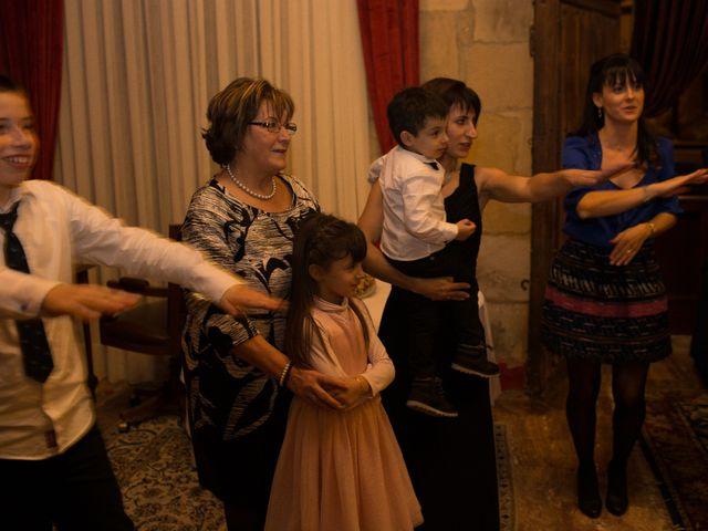 La boda de Pascual y Marian en Villacarriedo, Cantabria 46