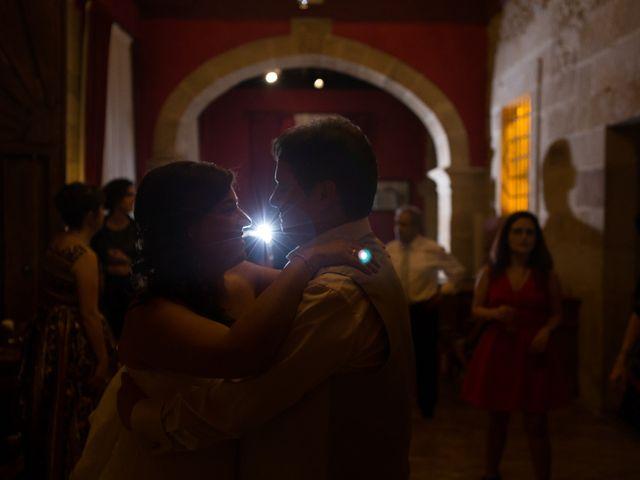 La boda de Pascual y Marian en Villacarriedo, Cantabria 48