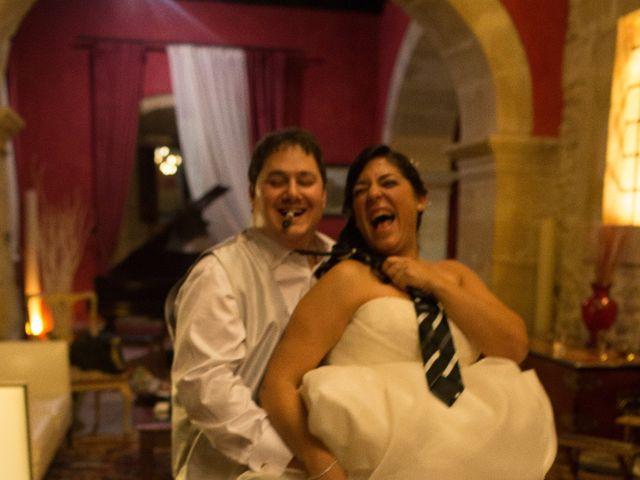 La boda de Pascual y Marian en Villacarriedo, Cantabria 58