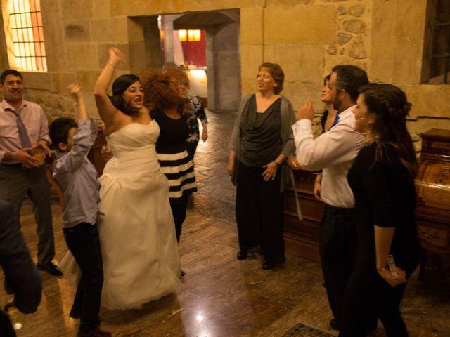 La boda de Pascual y Marian en Villacarriedo, Cantabria 59