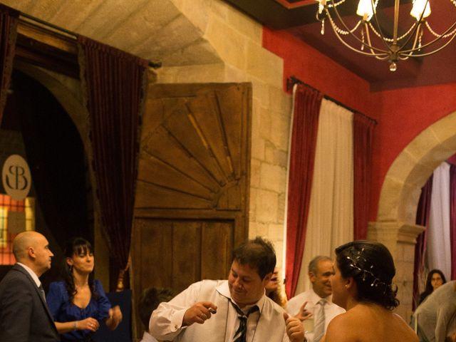 La boda de Pascual y Marian en Villacarriedo, Cantabria 60