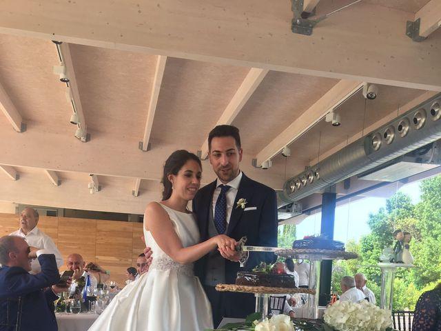 La boda de Raquel  y Héctor