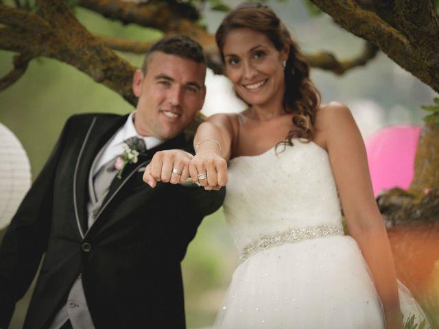 La boda de Maribel y Miguel