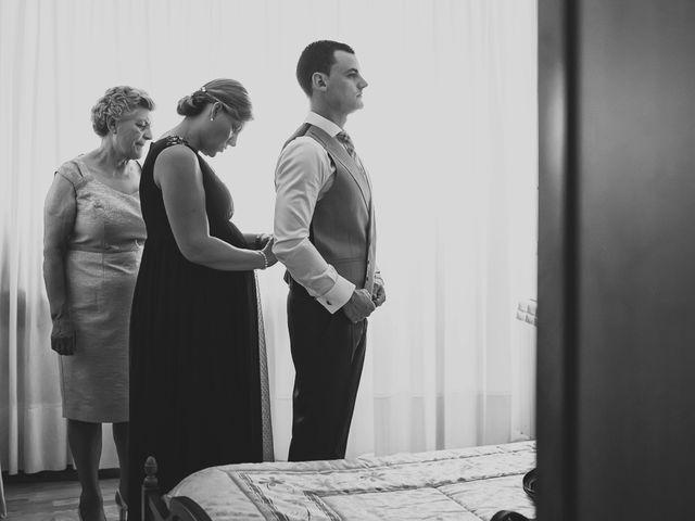 La boda de Manuel y María en Chantada (Casco Urbano), Lugo 14