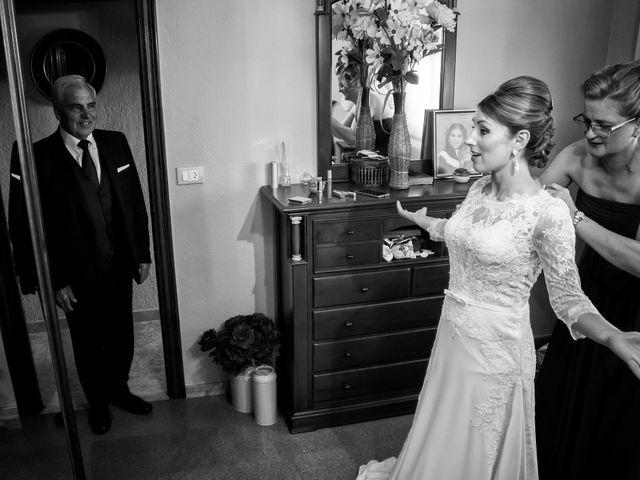 La boda de Manuel y María en Chantada (Casco Urbano), Lugo 17