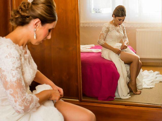 La boda de Manuel y María en Chantada (Casco Urbano), Lugo 18