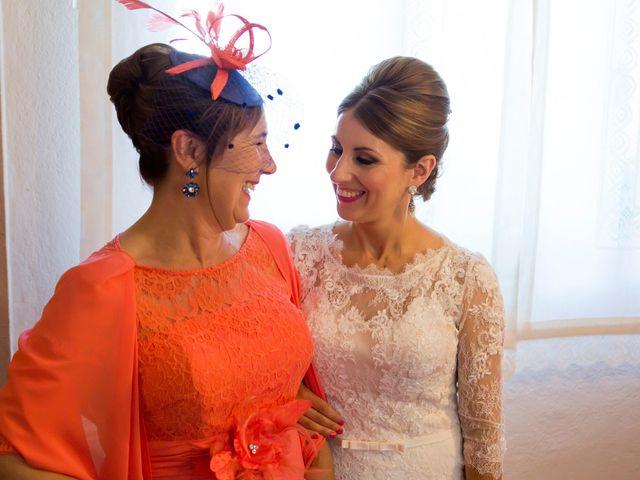 La boda de Manuel y María en Chantada (Casco Urbano), Lugo 22