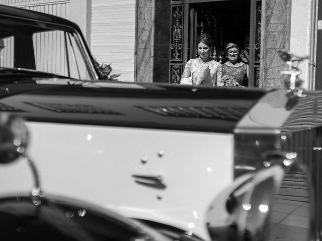 La boda de Manuel y María en Chantada (Casco Urbano), Lugo 23
