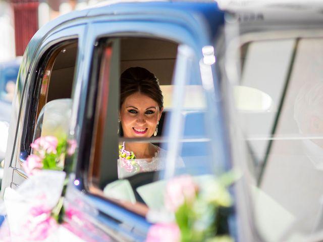La boda de Manuel y María en Chantada (Casco Urbano), Lugo 25