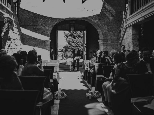 La boda de Manuel y María en Chantada (Casco Urbano), Lugo 27