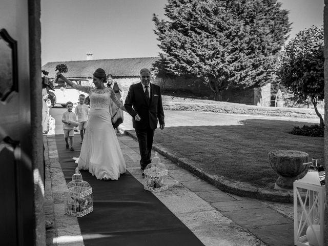 La boda de Manuel y María en Chantada (Casco Urbano), Lugo 30