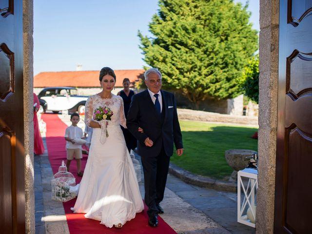 La boda de Manuel y María en Chantada (Casco Urbano), Lugo 31