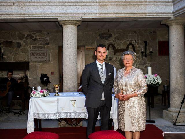 La boda de Manuel y María en Chantada (Casco Urbano), Lugo 32