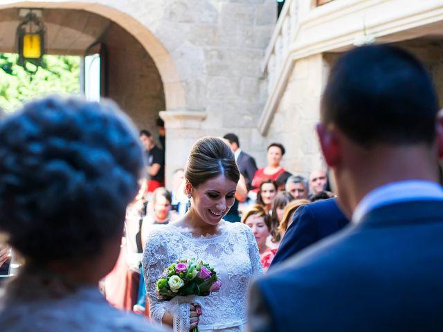 La boda de Manuel y María en Chantada (Casco Urbano), Lugo 34