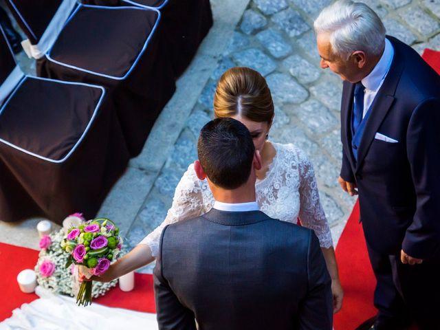 La boda de Manuel y María en Chantada (Casco Urbano), Lugo 35